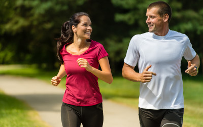 15 Surprising Ways Exercise Can Help Your Marriage