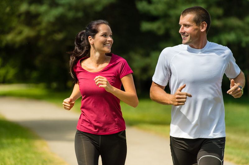 trčanje