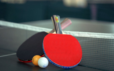 Teaching vs. Punishment: Discipline Lessons from Ping-Pong