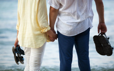 Why Holding Hands with Your Honey Is More Important Than You May Think