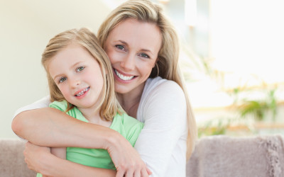 6 Ways to Ensure a Strong Family as a Single Parent