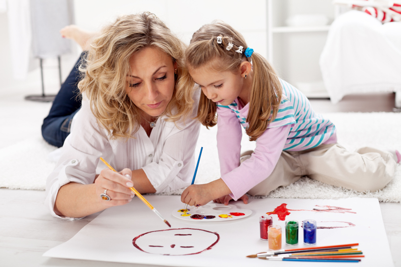 Why Play with Your Kids? It Might Make All the Difference! - Family Good  Things