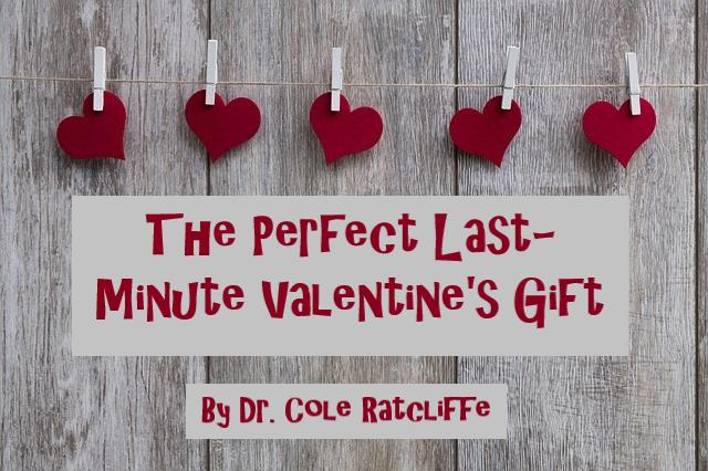 Perfect Valentine's Gift