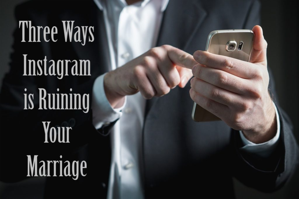 social media ruins marriage