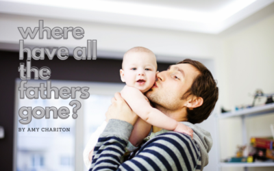 Where Have All the Fathers Gone?
